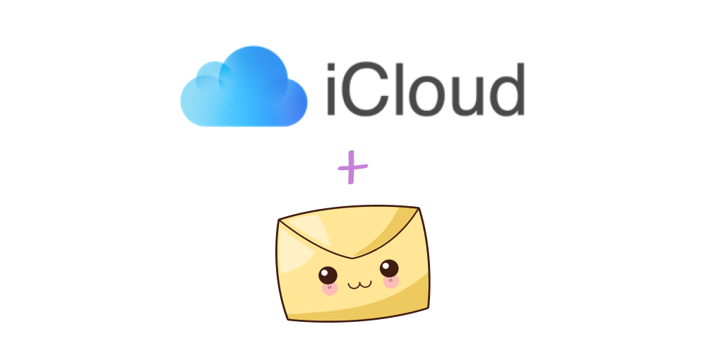 How to connect your Apple iCloud account to Leave Me Alone