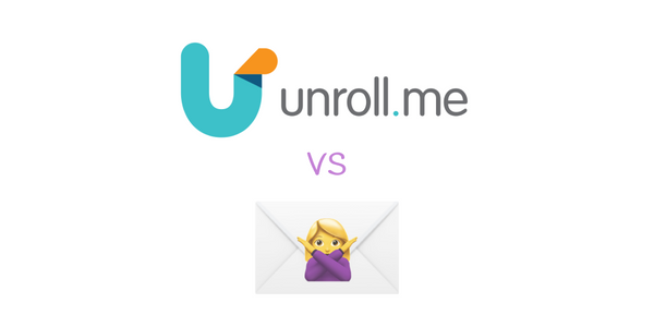 Best Unroll.Me alternative: Leave Me Alone