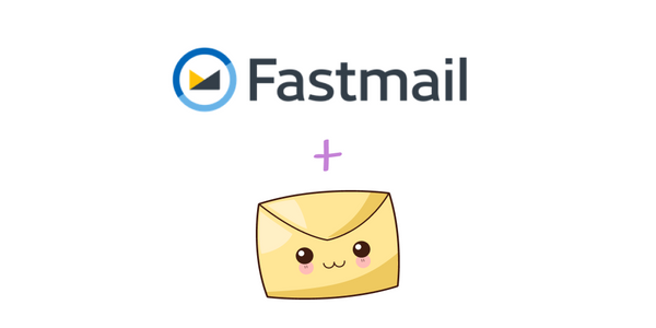 How to connect your Fastmail account to Leave Me Alone